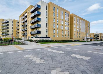 Thumbnail 3 bedroom flat for sale in Handley Page Road, Barking