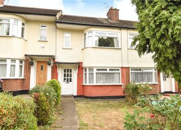 Thumbnail 2 bed terraced house for sale in Linden Close, Ruislip, Middlesex