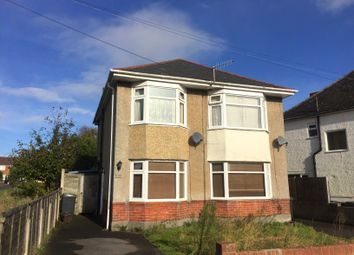 Thumbnail Flat for sale in Seafield Road, Bournemouth