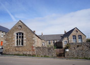 Thumbnail 9 bed town house for sale in Taroveor Road, Penzance