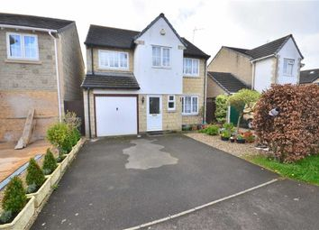 Thumbnail 4 bed detached house for sale in Thomas Stock Gardens, Abbeymead Gloucester, Glos