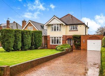Thumbnail 3 bed detached house for sale in Garretts Green Lane, Birmingham, West Midlands, Na