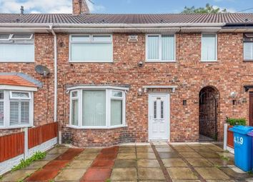 3 bed terraced house for sale in Manica Crescent, Fazakerley, Liverpool, Merseyside L10