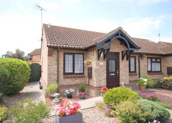 Thumbnail 2 bed semi-detached bungalow for sale in Polley Close, Kirby Cross, Frinton-On-Sea
