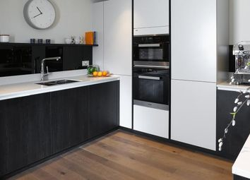 Thumbnail 1 bed flat for sale in 3 Nightingale Lane, Clapham