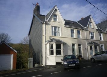 Thumbnail 1 bed flat to rent in Beulah Road, Llanwrtyd Wells