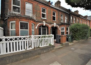 Thumbnail 2 bed flat to rent in Bemsted Road, Walthamstow