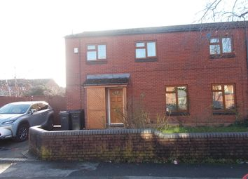 Thumbnail 6 bed semi-detached house for sale in Couchman Road, Alum Rock, Birmingham