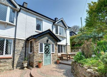 Thumbnail 4 bed semi-detached house for sale in St Mawgan, St Mawgan