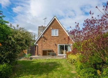 Thumbnail 3 bed detached house for sale in Delta Road, Hutton, Brentwood, Essex