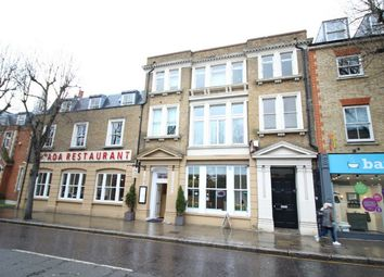 Thumbnail 1 bed flat to rent in 41 Silver Street, Enfield, Middlesex