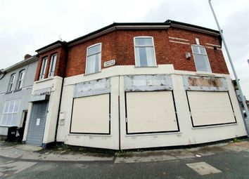 Thumbnail Commercial property to let in Longshut Lane West, Stockport