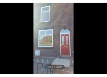 Thumbnail 3 bed terraced house to rent in Bolton Road, Wigan