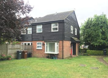 Thumbnail 1 bed end terrace house to rent in Isleworth/Osterley, Isleworth/Osterley