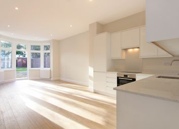 Thumbnail 2 bed flat to rent in Drewstead Road, Streatham Hill