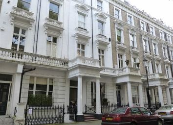 Thumbnail 3 bedroom flat to rent in Linden Gardens, London