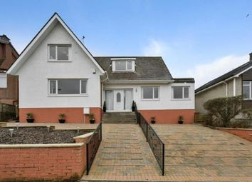 Thumbnail 4 bed detached house for sale in Broomfield Avenue, Newton Mearns, Glasgow, East Renfrewshire