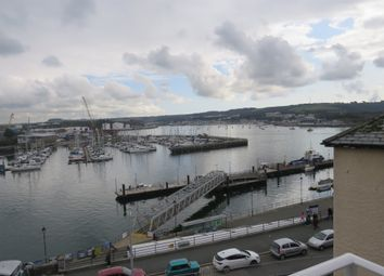 2 bed flat for sale in Lambhay Street, Plymouth PL1