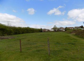 Thumbnail Land for sale in Heol Nedd, Cwmgwrach, Neath