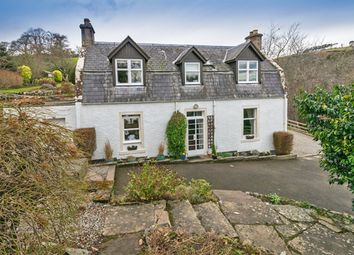 Thumbnail 4 bed detached house for sale in Courthill Road, Rosemarkie, Highland