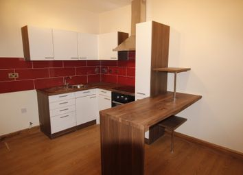 Thumbnail 1 bed flat to rent in Gillygate Apartments, Pontefract