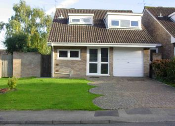 Thumbnail 3 bed detached house to rent in Hampton Road, Farnham