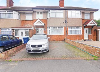 Thumbnail 3 bed terraced house to rent in Field End Road, Ruislip