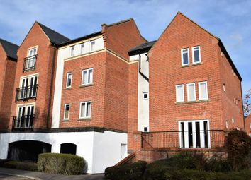 Thumbnail 1 bed flat for sale in Whielden Street, Amersham