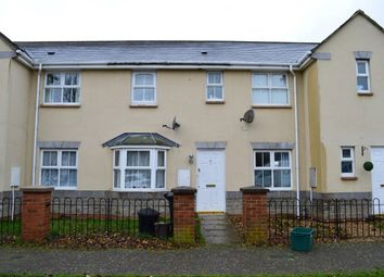Thumbnail 2 bed terraced house for sale in Vale Mill Way, Weston-Super-Mare