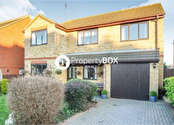 5 bed detached house for sale in Stanley Avenue, Minster On Sea, Sheerness ME12
