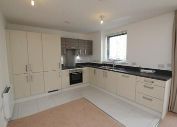Thumbnail 2 bed flat to rent in Canons Way, Bristol