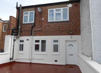 Thumbnail 3 bedroom flat to rent in Bridge St, Evesham, Worcestershire