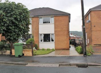 Thumbnail 3 bedroom semi-detached house for sale in Patterdale Drive, Huddersfield
