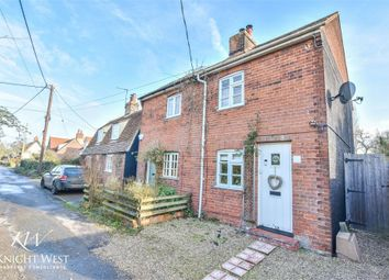 Thumbnail 2 bed cottage for sale in The Heath, Dedham, Colchester, Essex