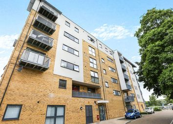 Thumbnail 2 bed flat for sale in Southmere Drive, London