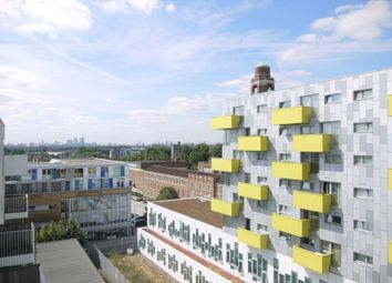 Thumbnail 2 bed flat to rent in Axe Street, Barking, Essex.