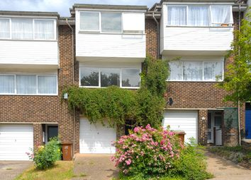 Thumbnail 4 bed terraced house to rent in Mount Adon Park, London