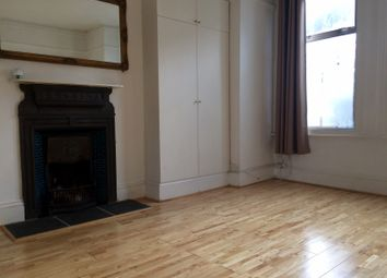 Thumbnail 1 bed flat to rent in Moring Road, Tooting Bec