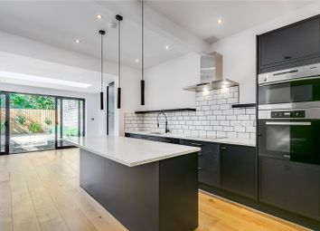 Thumbnail 4 bed terraced house to rent in Castelnau, Barnes, London