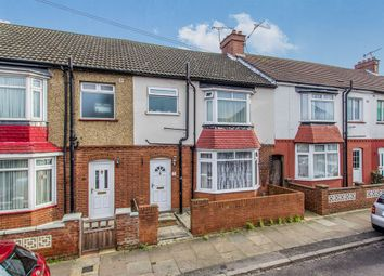 Thumbnail 3 bedroom terraced house for sale in Kenneth Road, Luton