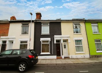 4 bed terraced house to rent in Trevor Road, Southsea PO4