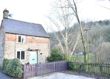 Thumbnail 2 bed detached house for sale in High Street, Chalford, Stroud, Gloucestershire