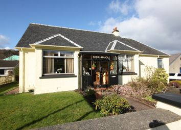 Thumbnail 9 bed detached house for sale in Soroba Road, Oban