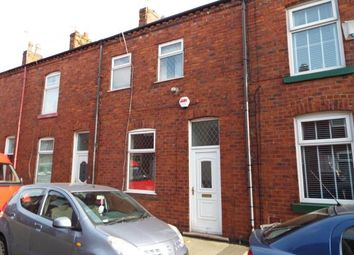 Thumbnail 3 bed terraced house for sale in Rydal Street, Leigh, Greater Manchester