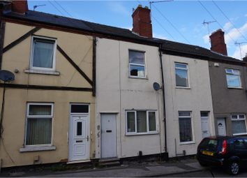 Thumbnail 2 bed terraced house for sale in Albany Street, Ilkeston