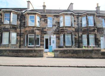 Thumbnail 1 bed flat for sale in 24, Biggar Road, Cleland ML15Pb