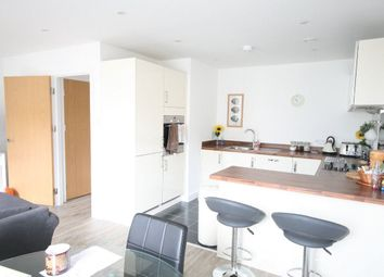 Thumbnail 2 bed flat to rent in Invicta, Harbourside, Bristol Centre