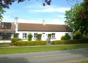 Thumbnail 3 bedroom cottage to rent in The Green, Elwick, Hartlepool