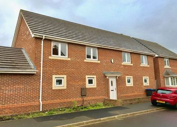 Thumbnail 2 bedroom flat to rent in Maddren Way, Middlesbrough