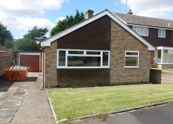 Thumbnail 3 bed bungalow to rent in Seafield Road, Dovercourt, Harwich